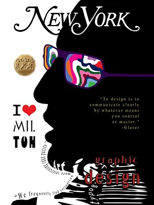 Final Project- Milton Glaser