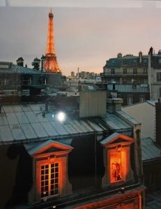 """Jason Schmidt   """"Love Me Forever, Yves Saint Laurent Atelier"""""""