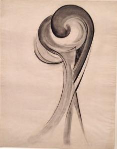 Georgia O'Keeffe No. 12 Special (1916)