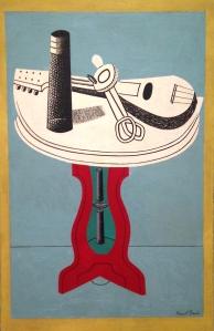 Stuart Davis Egg Beater, V (1930)
