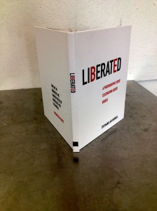 Photo Essay [Liberated Book]
