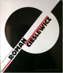 Roman Cieślewicz book cover