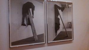 Charles Ray- Plank 1 & Plank 2
