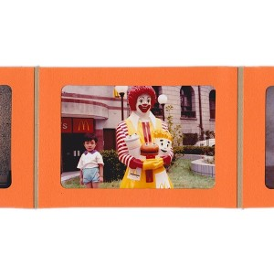 Untitled, from McDonalds series