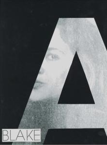 Amanda Blake - Final Self Poster