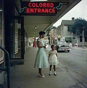Gordon Parks American, 1912–2006 Department Store, Mobile, Alabama, 1956 The Gordon Parks Foundation