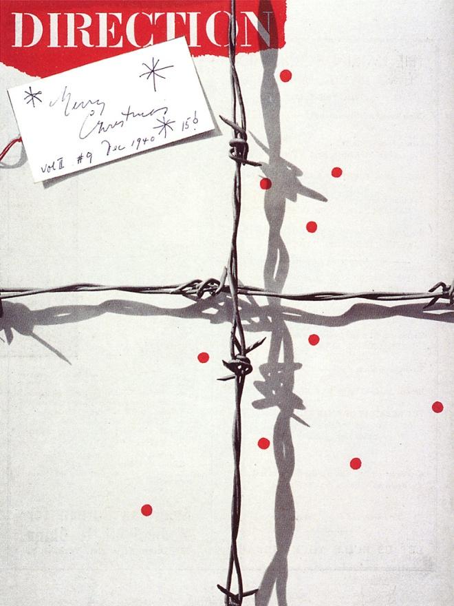 Paul Rand Direction Dec 1940