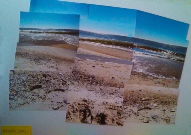 Photo Collage- Miranda Oney