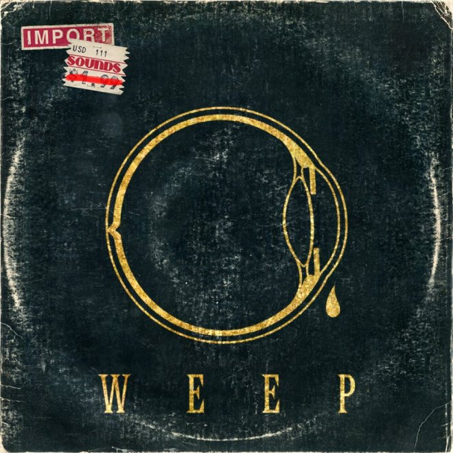Weep Self Titled