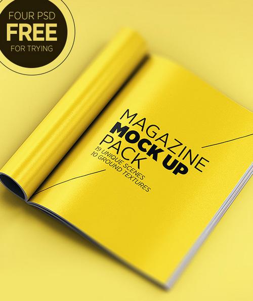 Magazine+free+psd+mockup