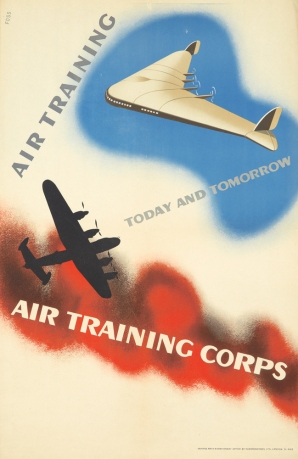 Air Traing Corps. ca.1951 | Foss