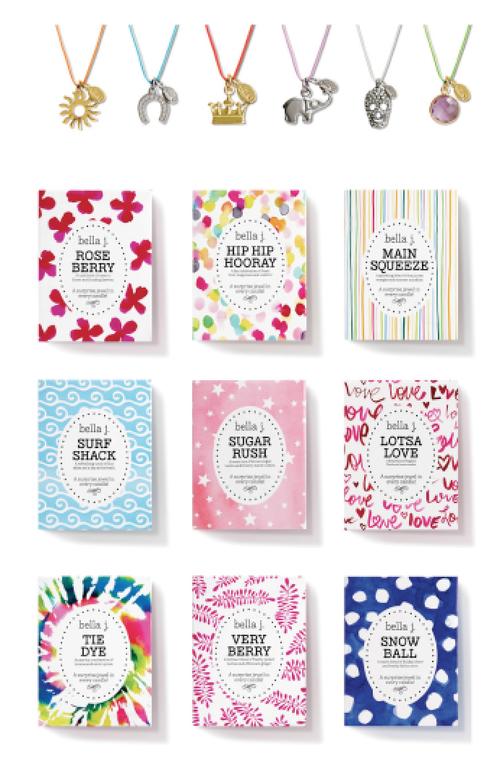 bella-j. packaging
