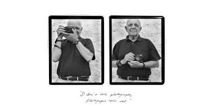 Charles Harbutt | 1935–2015|