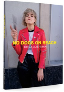New Release: Brad Elterman | No Dogs on Beach | Book Signing October 21, 2015