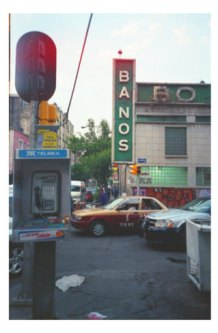 Photo Essay with text: México Lindo Y Querido By Stephanie Segura Brooklyn: La Chamba Press, 2015