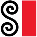 SI Logo Designed by Bradbury Thompson