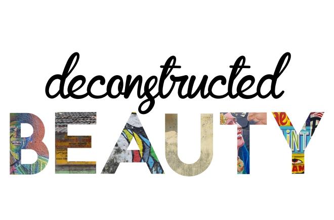 Deconstructed Beauty Logo